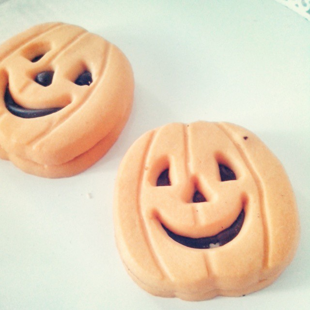 Buongiorno ! I vostri piani per il weekend hanno a che fare con il dolcetti? - Friday is here! any plan to bake some cookie for your #weekend ? #cookies #ff #friday #buongiorno #breakfast #happymoments #halloween #foodporn #instafood